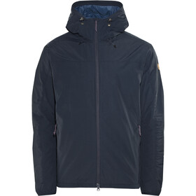 Fjällräven High Coast Veste Homme, navy